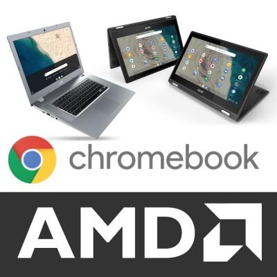 AMD-Chromebook
