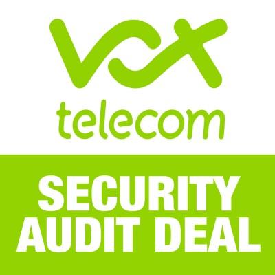 VOX-SECURITY-AUDIT