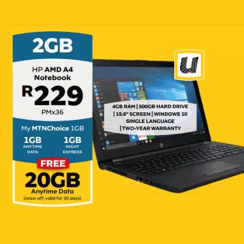 Laptop-ad