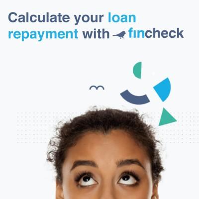 Fincheck-Loan-Calculator
